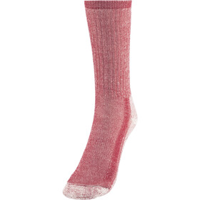 Smartwool Hike Medium Sokken Dames, tibetan red